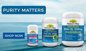 Fish Oil - Vitawell.lk