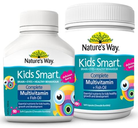 Kids_Smart_Complete
