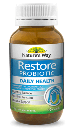 Restore Daily Probiotic