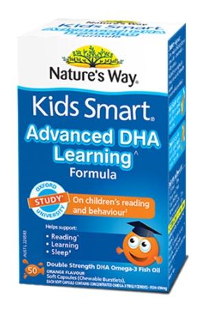 kids Smart Advanced Learning Formula