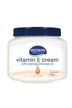 Redwin Vitamin E Cream with Evening Primrose Oil 300g