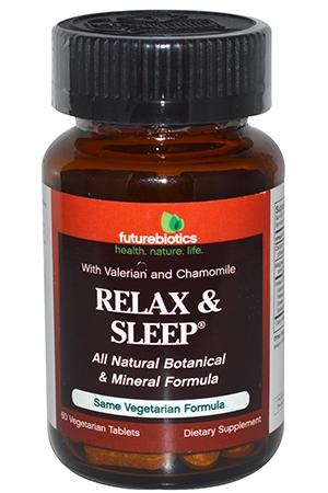 Relax & Sleep®