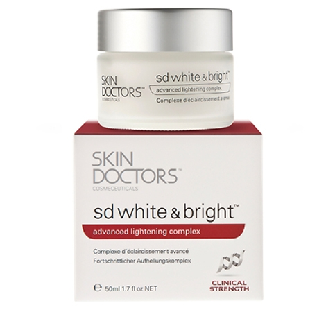 Skin Doctors White and Bright