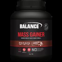 Balance Mass Gainer 2.8Kg