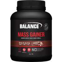 Balance Mass Gainer 1.5Kg