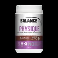 Balance Physique