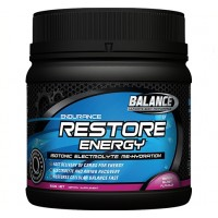 Balance Restore Energy Powder