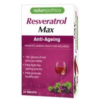 Resveratrol Max