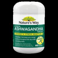 NATURE'S WAY ASHWAGANDHA