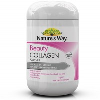 NATURE'S WAY BEAUTY COLLAGEN POWDER