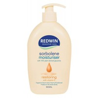 Redwin Soberlene Moisturiser  with Vitamin E 500ml
