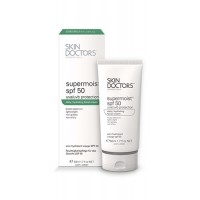 Skin Doctors SupperMoist  SPF50