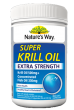 Nature's Way Super Krill Oil Extra Strength