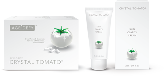 Crystal Tomato Products