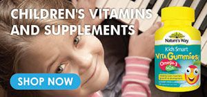 Children's Multivitamin - Vitawell.lk