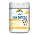 Kids Smart Milk Buttons with DHA