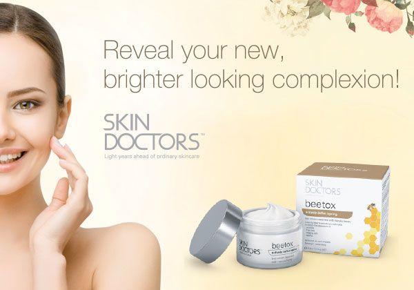 Skin Doctors | Vitawell