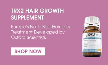 TRX2 Molecular Hair Growth Supplement - Vitawell.lk