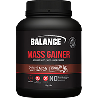 Original Mass Gainer 2Kg