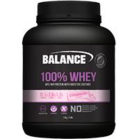 100% Whey Protein WPC/WPI 1.5KG